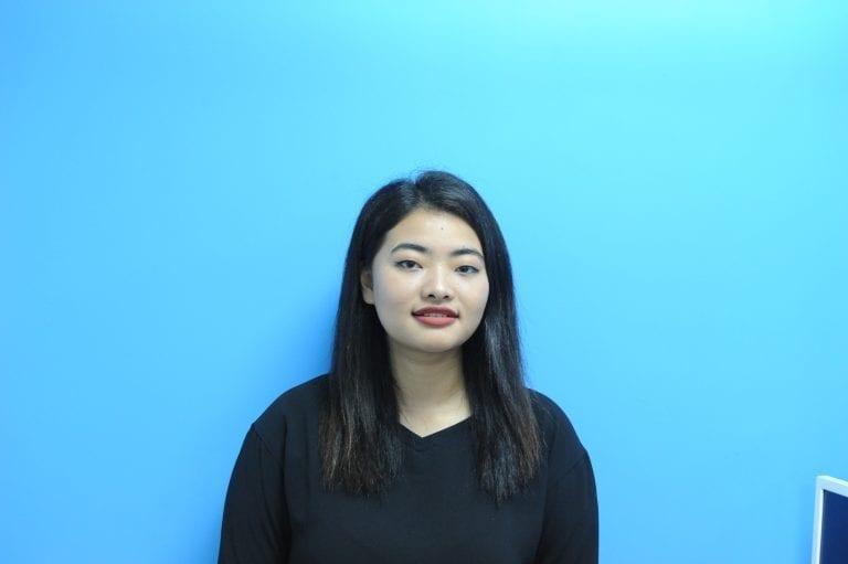 Migma  Gurung