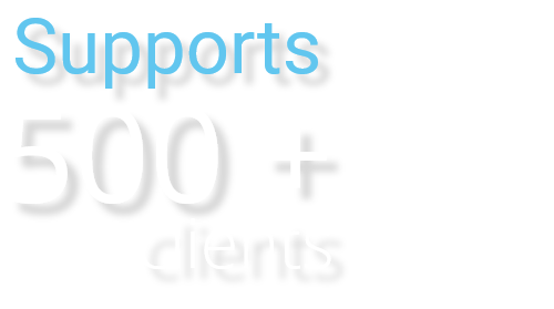 Supported Clients Icon