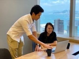 FastLane is Xero's Hong Kong Accounting Partner of the Year! - FastLane