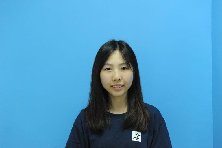 Yanice Chow