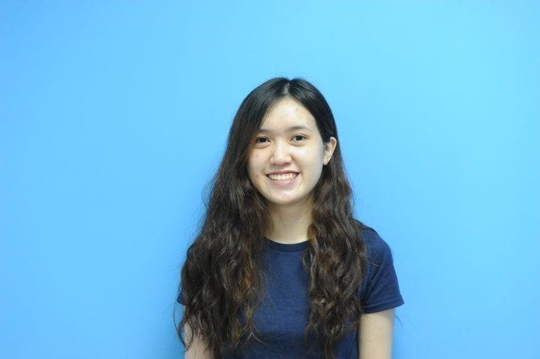 Xenia Cheung